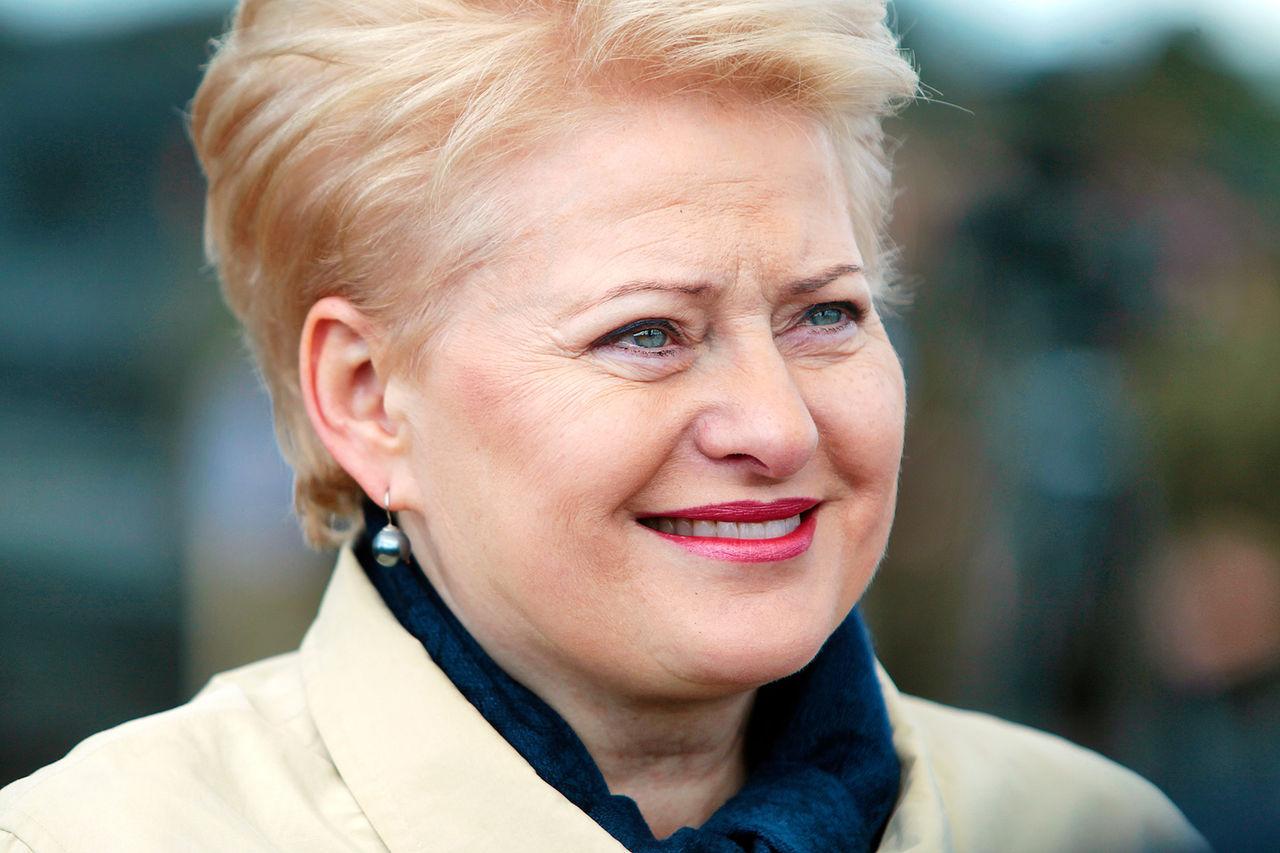 Image result for داليا جريباوسكايتي
