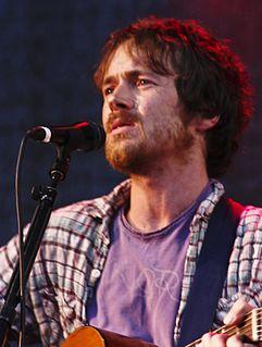 Damien Rice Irish musician