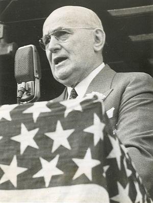 New York's 35th congressional district - Image: Daniel A. Driscoll (New York Congressman)