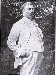 Daniel Burnham - Wikipedia, the free encyclopedia