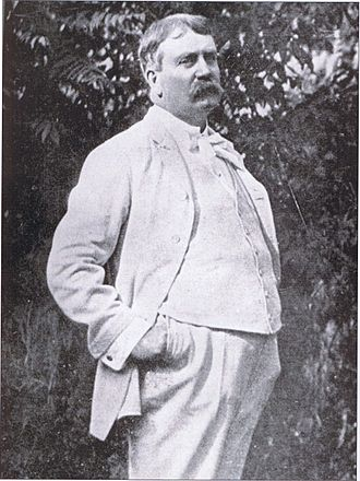Burnham Park (Chicago) - Daniel Burnham (1846-1912)