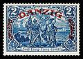 Danzig 1920 49 Genius, Vereinigung von Nord- und Süddeutschland.jpg