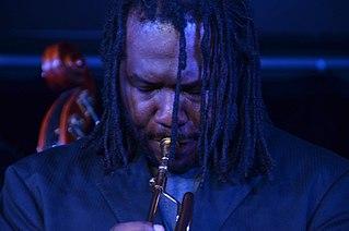 Darren Barrett Canadian jazz musician