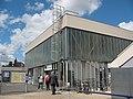 Dartford station entrance - geograph.org.uk - 1396539.jpg