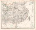 Das Chinesische Reich 2tes Blatt China Platt 1848.pdf