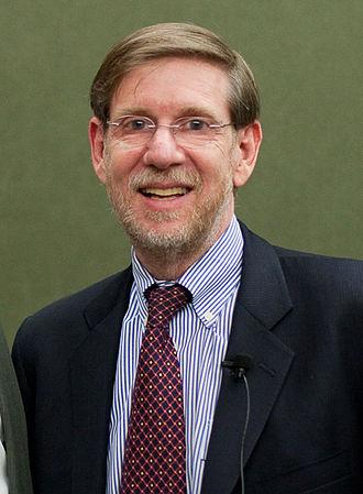 Commissioner of Food and Drugs - Image: David Aaron Kessler Apr 2009