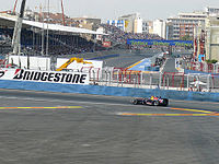 David Coulthard, Red Bull - Formula 1 Grand Prix of Europe.jpg
