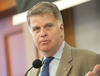 David Ferriero - David Ferriero giving opening address at 2011 Wikipedia in Higher Education Summit