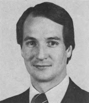 David L. Cornwell