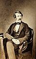 David Livingstone. Photograph. Wellcome V0027205.jpg