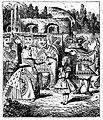 De Alice's Abenteuer im Wunderland Carroll pic 29.jpg