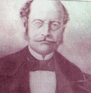 Francisco José Debali - Francisco José Debali.