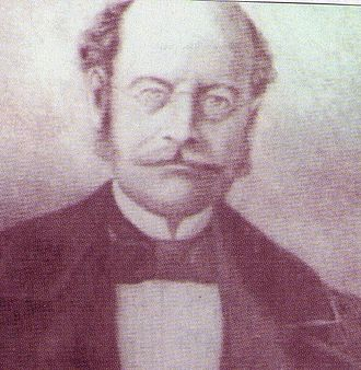 Hungarian Uruguayans - Hungarian composer Francisco José Debali, author of the music of the National Anthem of Uruguay.