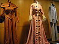 "Debbie Reynolds Auction - costumes from ""Gigi"".jpg"
