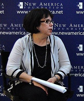 Deborah Blum - Blum in 2012