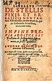 Decimator, Heinrich – Libellus de stellis fixis et erraticis, 1587 – BEIC 836013.jpg