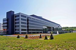 The Defense Intelligence Analysis Center