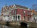 Delft, straatzicht Vrouwjuttenland-Rietveld foto5 2016-03-13 11.20.jpg