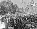 Demonstratie Lages Comite Amsterdam, Bestanddeelnr 905-3551.jpg