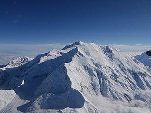 Mount Foraker - Mount Foraker