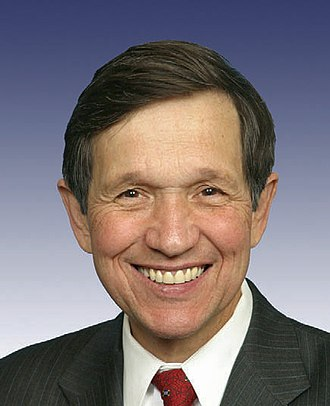 2008 United States House of Representatives elections in Ohio - Incumbent Dennis Kucinich