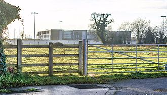 Directorate of Military Intelligence (Ireland) - Military Intelligence is also believed to operate out of the Defence Forces Headquarters complex in Newbridge, County Kildare