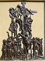 Descent from the Cross, Daniele da Volterra, 1509-1566 AD, bronze - Bode-Museum - DSC02544.JPG
