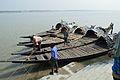 Desi Boats - River Ichamati - Taki - North 24 Parganas 2015-01-13 4399.JPG