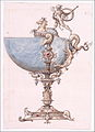 Design for a nautilus cup by Pieter Coecke van Aelst (Netherlandish, 1502–1550) Schloss Wolfegg.jpg