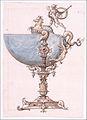 Design for a nautilus cup by Pieter Coecke van Aelst (Netherlandish, 1502–1550) Schloss Wolfegg.jpg