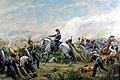 Detalle Los Artilleros de Borgoño en la batalla de Maipú.jpg