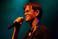 Deutsches Jazzfestival 2013 - Donny McCaslin casting for gravity - Donny McCaslin - 07.JPG