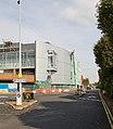 Development of the Swan Centre, Eastleigh - geograph.org.uk - 966346.jpg