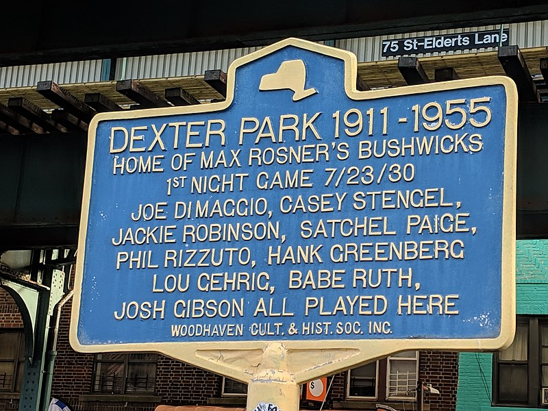 Bushwicks of Dexter Park
