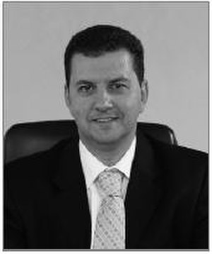 Orange Morocco - Director of Orange Maroc