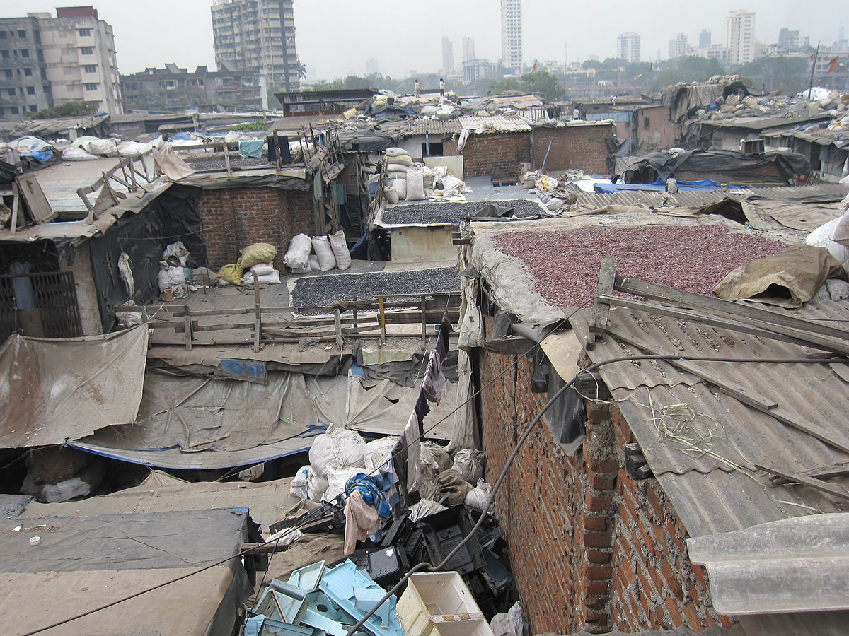 slums during the urbanization process of Adverse effects of urbanization there is increasing competition for facilities in urban areas, which results in several negative effects slums are urban areas that are heavily populated with substandard housing and very poor living conditions these result in several problems.