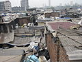 Dharavi slum, Mumbai, India - 20081220.jpg