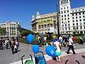 Diada de Sant Jordi 2013 a Barcelona (35).JPG