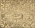 Dialogue des devises d'armes et d'amovrs du S. Pavlo Iovio - avec un discours M. Loys Dominique sur le mesme subiet (1561) (14743689194).jpg