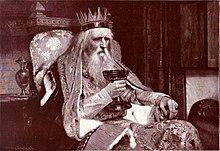 könig von thule