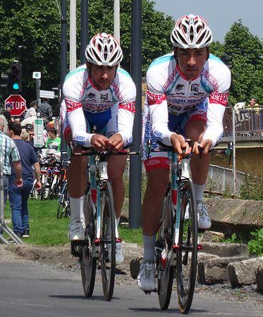 Diksmuide - Ronde van België, etappe 3, individuele tijdrit, 30 mei 2014 (B060).JPG