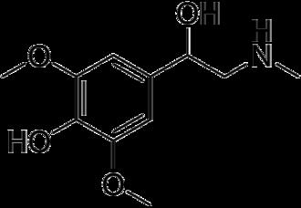 Dimetofrine - Image: Dimetofrine