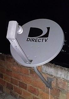 Antena Parabólica Wikipedia La Enciclopedia Libre