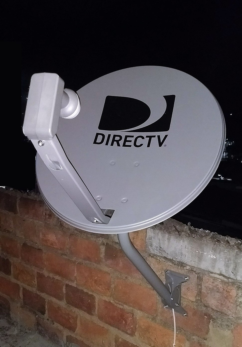 DirecTV Dish Antenna HD