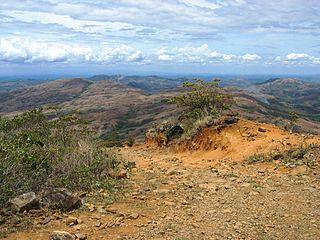 Veraguas Province Province in Panama