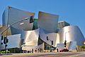 Disney Concert Hall..JPG