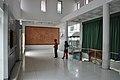 Display Area - First Floor - Swami Vivekanandas Ancestral House - Kolkata 2011-10-22 6082.JPG