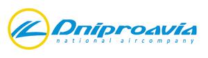 Dniproavia - Image: Dniproawialogo