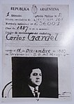 Documento argentino Gardel.jpg