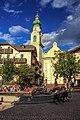 Dolomites - Dobbiaco area - (11059211903).jpg